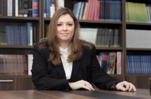 Ήρα Ιωάννου-Αιμιλιανίδου: Οι δικηγόροι ανήκουμε σε μια οικογένεια που μάχεται για τη δικαιοσύνη