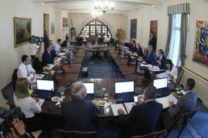 Έγκριση σχεδίου αναδιάρθρωσης των Υπηρεσιών Κοινωνικής Ευημερίας