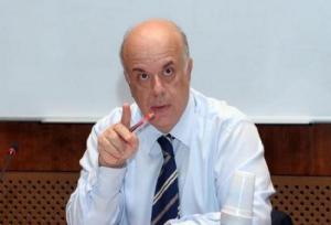 """Πόλυς Πολυβίου : """"Καταστροφική η προτεινόμενη μεταρρύθμιση των δικαστηρίων"""""""