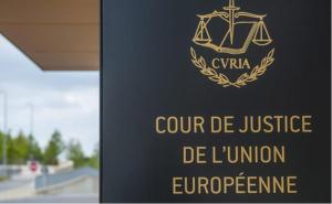 Γενικό Δικαστήριο Ε.Ε: Με το διορισμό επτά νέων δικαστών ολοκληρώνεται η μεταρρύθμιση