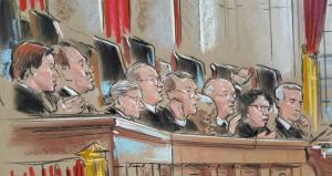 Εκδόθηκε ο νέος οδηγός συμπεριφοράς των δικαστών