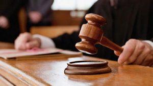Ποινή φυλάκισης στον πρώην δικηγόρο της Έφης Ηροδότου