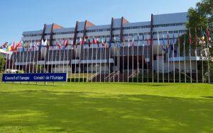 Συμβούλιο Ευρώπης: Διάσκεψη 47 Υπουργών Δικαιοσύνης για τις ψηφιακές προκλήσεις