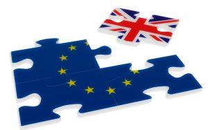 Eπιπτώσεις στον τομέα Προστασίας Δεδομένων λόγω Brexit