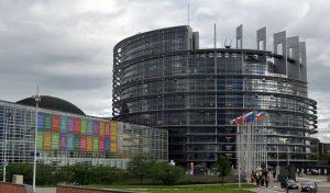 Brexit: Τελική ψηφοφορία στο Ευρωπαϊκό Κοινοβούλιο