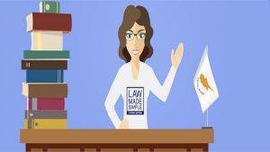 Law Made Simple – Μια πρωτοβουλία νέων για  νομική ενημέρωση