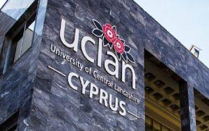 Σεμινάρια UCLan Cyprus: Legal Issues and Practical Approaches for Emerging Technologies 🗓