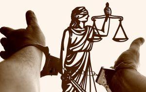Πρόστιμα και ποινικές ευθύνες  για παραβίαση διατάγματος αυτοπεριορισμού