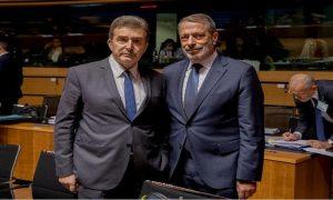 """Υπουργός Δικαιοσύνης: Nα δημιουργηθεί """"Εργαστήριο Καινοτομίας"""" στη Europol"""