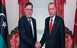 Συμφωνία Τουρκίας – Λιβυής: Έντονες αντιδράσεις για παραβίαση Διεθνές Δικαίου