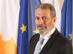 Υπουργός Δικαιοσύνης: Περιοδεία στις αστυνομικές διευθύνσεις