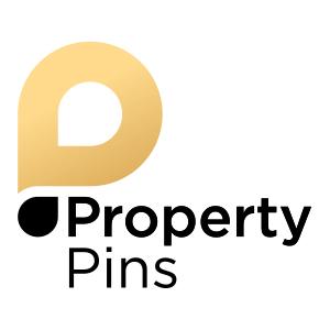 Διαφήμιση της Property Pins