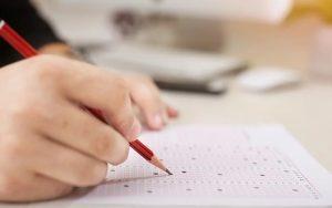 Το τεστ ικανότητας ως αποκλειστικό μέσο γραπτής εξέτασης για πλήρωση θέσεων στον δημόσιο τομέα