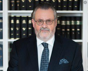 Χρίστος Κληρίδης: Δέκα βασικές θέσεις/εισηγήσεις ως υποψήφιος Πρόεδρος ΠΔΣ