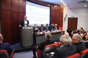 Επιστημονικό Συνέδριο για τα 60 χρόνια από τις Συμφωνίες Ζυρίχης- Λονδίνου