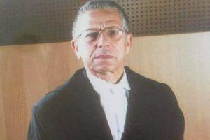 Δημήτριος Χατζηχαμπής : O δικαστής που κατέγραψε την ιστορία του Ανωτάτου Δικαστηρίου