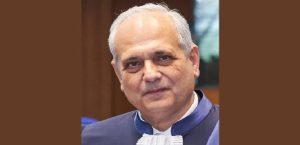 Σε επίτιμο διδάκτορα αναγορεύεται ο Δικαστής του ΕΔΑΔ Γεώργιος Σεργίδης