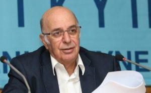 """Δώρος Ιωαννίδης: """"Σκόπιμα δεν εκλήθη ο Παγκύπριος Δικηγορικός Σύλλογος στη συζήτηση για την ψήφιση της νομοθεσίας για το απόρρητο"""""""