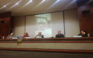 Ετήσιο Συνέδριο της Ελληνικής Εταιρίας Διεθνούς Δικαίου και Διεθνών Σχέσεων