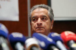 Ο Γ. Εισαγγελέας απαντά σε όσους ζητούν να δώσει ονόματα για τις καταγγελίες του περί ΜΜΕ