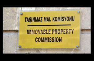 Κατεχόμενα: Για ακόμη δύο χρόνια θα δέχεται αιτήσεις η «Eπιτροπή Ακίνητης Ιδιοκτησίας»