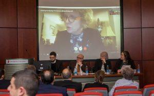 Ίδρυση Μονάδας Δικονομικού Δικαίου από τη Νομική Σχολή του Πανεπιστημίου Λευκωσίας (pics)