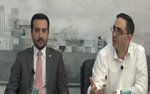 M. Koντός: H Toυρκία επενδύει τις ενέργειες της με νομική επικάλυψη (βίντεο)
