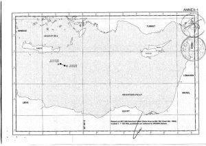 Για το μνημόνιο συναντίληψης για οριοθέτηση των θαλασσίων ζωνών Τουρκίας – Λιβύης