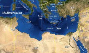 Δίκαιο Συνθηκών και η θαλάσσια οριοθέτηση μεταξύ Λιβύης και Τουρκίας