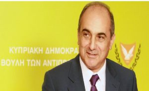 Δ. Συλλούρης: Άμεση κατάθεση της λίστας Γιωρκάτζη στη Βουλή μέσω νενομισμένης διαδικασίας