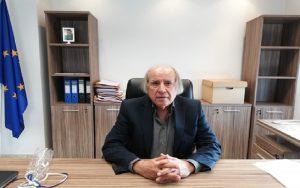 Α. Πασχαλίδης: Στo Πειθαρχικό της Αστυνομίας πρέπει να προεδρεύει ανεξάρτητος Εισαγγελέας, για σκοπούς αντικειμενικότητας και αμεροληψίας