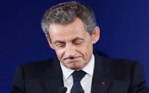 Γαλλία: Ο Νικολά Σαρκοζί πρώην Πρόεδρος της Δημοκρατίας θα δικαστεί για διαφθορά