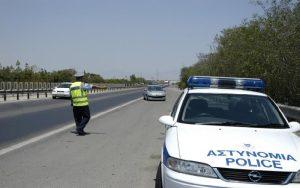 Τροχαίες παραβάσεις και αυστηρότερες ποινές – Δείτε τις νομοθετικές τροποποιήσεις