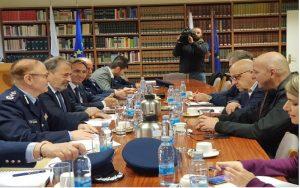 Υπουργός Δικαιοσύνης: Να ψηφιστεί αμεσα ο νόμος για τις τηλεφωνικές παρακολουθήσεις