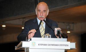 Ουράνιος Ιωαννίδης: Έφυγε ένας τίμιος και σωστός άνθρωπος, αθλητικός παράγοντας, φίλος και πρόδρομος του Αθλητικού Δικαίου