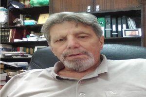 «Τη δικαιοσύνη την απονέμουν άνθρωποι κι όχι Θεοί»- Συνέντευξη με τον Χριστάκη Λουκά