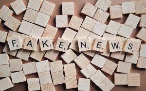 'Fake news' και νομικές εξελίξεις
