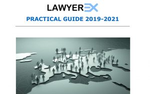 Πρόγραμμα ανταλλαγής νέων δικηγόρων «LawyerEX»: Πρόσκληση για υποβολή νέων αιτήσεων