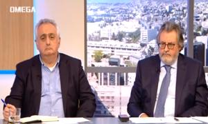 """Δυο δικηγόροι συζητούν για """"Ατιμώρητα Εγκλήματα Πολέμου"""""""