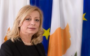 Υπουργός Εργασίας: Παρουσίασε τις πολιτικές που υλοποιούνται από το Υπουργείο με βασικό γνώμονα την κοινωνική δικαιοσύνη