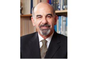 Τον συμπατριώτη μας ακαδημαϊκό, Δρα Συμεών Συμεωνίδη θα τιμήσει ο ΣΑΑΠΘΚ 🗓