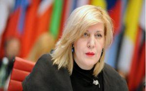 Έρευνα για τις επιθέσεις εναντίον δημοσιογράφου και δικηγόρου στην Τσετσενία ζητά η Επίτροπος Dunja Mijatović