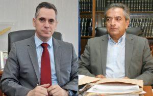 Για την ανεξαρτητοποίηση της Νομικής Υπηρεσίας και την καταπολέμηση της διαφθοράς συζήτησαν Γενικός Εισαγγελέας – Πρόεδρος ΔΗΚΟ