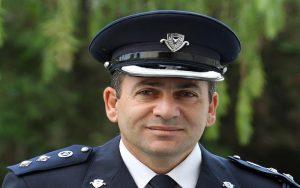 Ανεστάλη η  ποινική δίωξη εναντίον του τέως Υπαρχηγού της Αστυνομίας