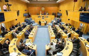 Η Βουλή ψήφισε εναρμονιστικό νόμο που αφορά ταμεία προνοίας