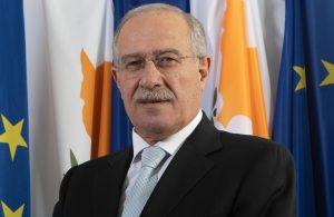 """Κυβερνητικός Εκπρόσωπος: """"Έχουμε το δικαίωμα να προστατεύσουμε τα συμφέροντα του λαού μας και τα συμφέροντα της Κυπριακής Δημοκρατίας»"""