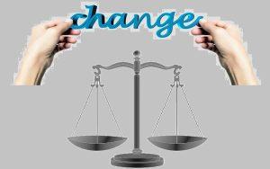 Μεταρρυθμίσεις Κράτους Δικαίου