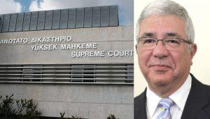 Πρόεδρος Ανωτάτου Δικαστηρίου: Μια ανάσα πριν την αφυπηρέτηση
