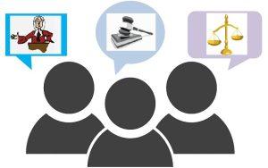 Ο διάλογος ενός εκπαιδευτικού με τον νομικό Α. Αιμιλιανίδη και μια υποδειγματική στάση