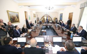 Διορισμός των νέων μελών της Επιτροπής Δεοντολογίας και Προστασίας του Αθλητισμού